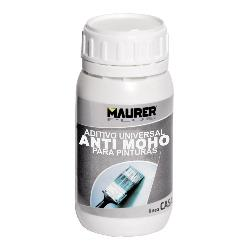 ADITIVO ANTIMOHO PAREDES PARA PINTURA 250 ML.