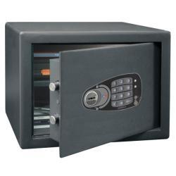 Caja Seguridad Sobreponer...
