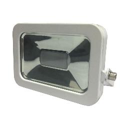 FOCO LED   10W 4000K   900 LÚMENES  IP65 BLANCO