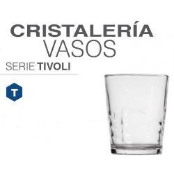 COK (UNIDAD) VASO TIVOLI VINO 13.5 CLS