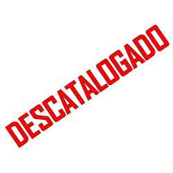 (*)DESCATALOGADO