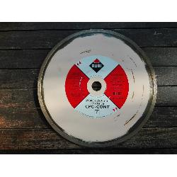 (OCASION)RUBI DISCO CORTE HUMEDO CPC 300 MM X 25,4 MM