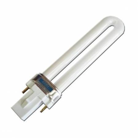 RAYDAN LAMPARA BAJO CONSUMO PL-9W G23