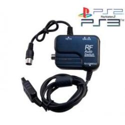 ADAPTADOR RF UNIT PARA PLYSTATION