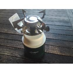 ENDERS HORNILLO CAMPING GAS CARTUCHO 6560