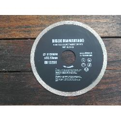 DISCO DIAMANTE 115 MM CORTE HUMEDO