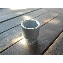BM-RS VASO CARRACA 1/2 - 23 MM - EXAGONAL