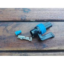 FYH PACK CONECTOR+TERMINAL +SEAL GOMINO XB-538-F
