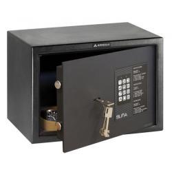 Caja Seguridad Electrónica...