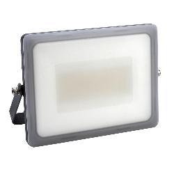 FOCO LED PLANO 50 W. / 4000º K / IP65 / 4000 LUMENES