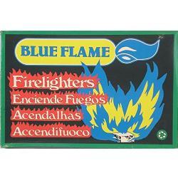 PASTILLA FUEGO BLUE FLAME 32 UND