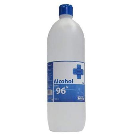 ALCOHOL LOCION 1000 ML.