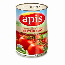 APIS TOMATE TRITURADO LATA 810 GRS