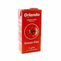 ORLANDO TOMATE FRITO BRICK 780