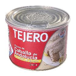 TEJERO CABALLA DEL SUR ACEITE GIRASOL 1750 GRS.