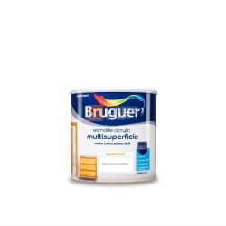 BRUGUER ACRYLIC SAT BLANCO 750