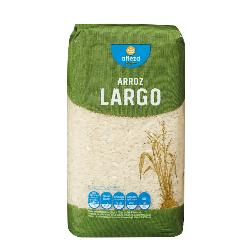 ALTEZA ARROZ LARGO PAQUETE 1 KG.