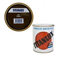 TITANLUX TABACO 544 750 ML.