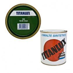 TITANLUX VERDE MAYO 559 125 ML.