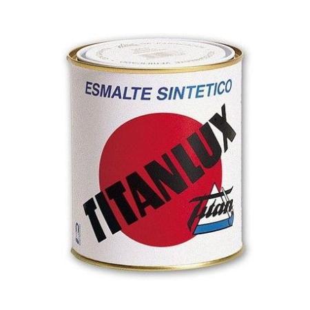 TITANLUX 566E BLANCO EXTERIOR 125 ML.