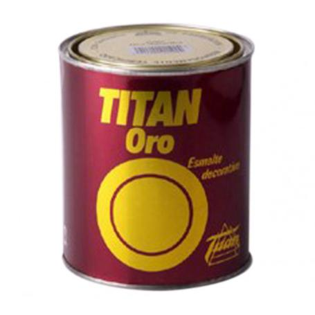 TITAN ORO ROJIZO 3003 125 ML.