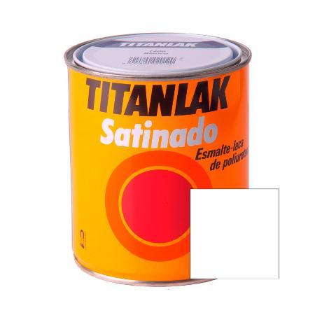 TITANLAK BLANCO 1400 750 ML.