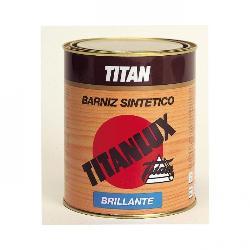 TITAN BARNIZ SINTETICO BRILLANTE 125 ML