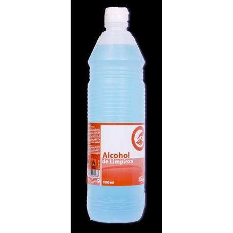 KELSIA ALCOHOL DE LIMPIEZA 985 ML.