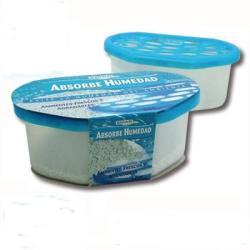 Kit absorbehumedad 555B609