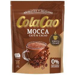 CACAO COLA-CAO MOCCA BOLSA 270 GRS.