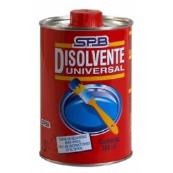 DISOLVENTE UNIVERSAL SPB 500 CC