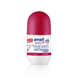 AMAFIL DESODORANTE ROLL ON ROSA MOSQUETA 50 ML.