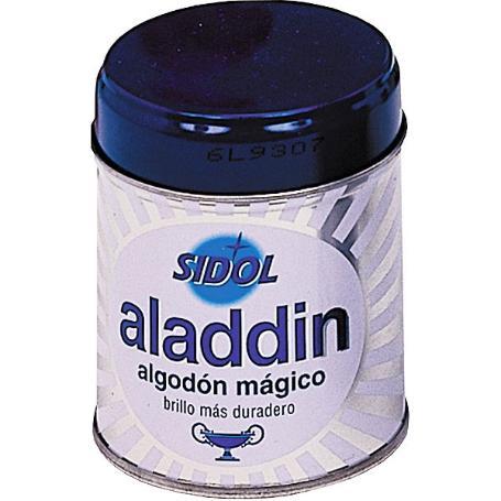 ALADDIN 75 GRS. ALGODON MAGICO