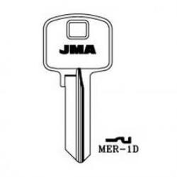 LLAVE MER-1D JMA