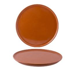 COK PLATO PIZZA 32 CM TERRACOTA CT6