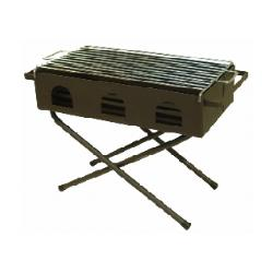 BARBACOA PLEGABLE 50X45X26