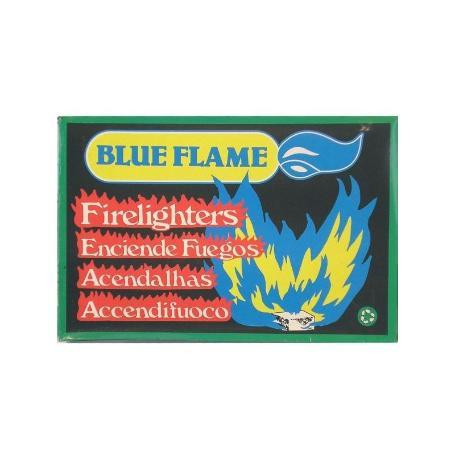 PASTILLA ENCENDIDO BARBACOA BLUE FLAME FYH