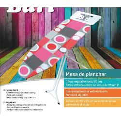 TABLA PLANCHAR BARI 110X 33 CMS