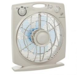 Ventilador Meteor S&P ES N...