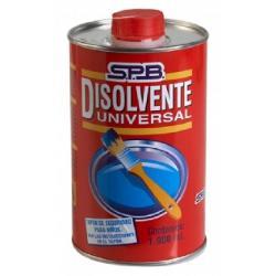 DISOLVENTE UNIVERSAL SPB 1 LT.