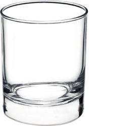Vaso agua 25 cls. mod....