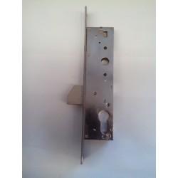 Cerradura Embutir Met Inox  TESA  2211303AI - 30 MM