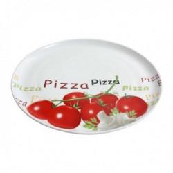 PLATO PIZZA FUNGO