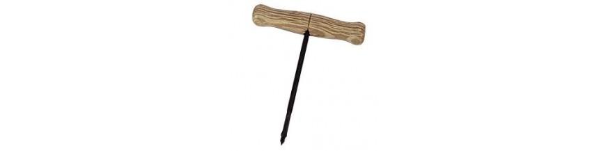Barrena para madera