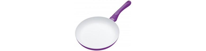 Sarten violeta ECOSFERA
