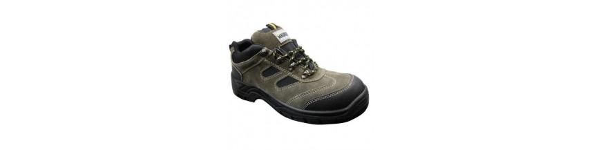 Zapato seguridad S1P TIBERINA