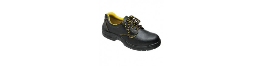 Zapato seguridad S1P WOLFPACK