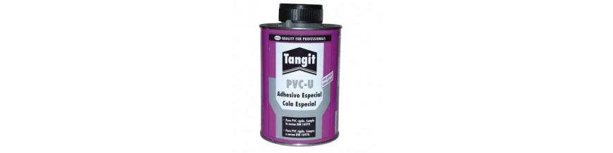 Adhesivos PVC