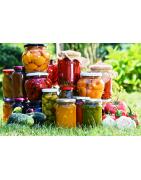 Alimentacion, conservas,especias,legumbres,especias,cafe e infusiones
