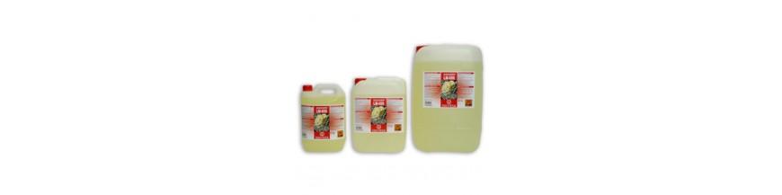 Detergente Lavavajillas